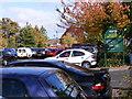 SO9496 : Batchcroft Car Park by Gordon Griffiths