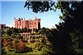 SJ2106 : Powis Castle by Peter Barr