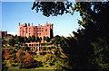 SJ2106 : Powis Castle by Peter Barr