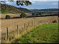 SU8097 : Farmland, Bledlow Ridge by Andrew Smith
