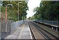 TQ5446 : Leigh station by N Chadwick