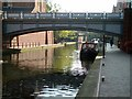 SP0686 : Brindley Wharf, Birmingham by Graham Taylor