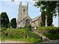 SX1268 : Cardinham Parish Church by Colin Park