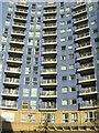 SU6352 : Crown Heights - Blue Flats : Week 47