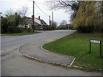 SP8200 : Main Road by Shaun Ferguson