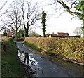 TF0030 : Scotland Lane by Andrew Tatlow