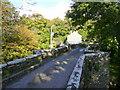 SX0671 : Helland Bridge by Jonathan Billinger