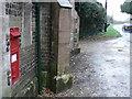 SU0003 : Stanbridge: postbox № BH21 11 by Chris Downer