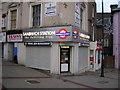 TL0921 : Luton Sandwich Station by Alby