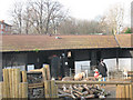 TQ3679 : Rotherhithe City Farm by Stephen Craven