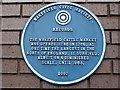 Photo of Blue plaque number 5796