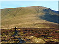 SO0720 : Footpath to Carn Pica by Jonathan Billinger