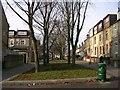 SE1833 : Folkestone Street - Amberley Street : Week 2