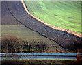 NT1589 : Farmland near Cowdenbeath : Week 2 winner