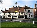 SU9382 : Burnham: Garibaldi by Nigel Cox