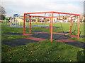 SU9282 : Burnham: St Peter's Recreation Ground by Nigel Cox