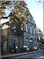 SE0419 : Victoria Hall, Ripponden by Alexander P Kapp