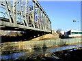 TA0626 : Priory Bridge by Paul Glazzard