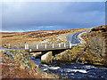 NG4244 : Bridge over the River Snizort : Week 4