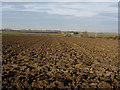 TL4881 : Farmland west of Coveney by Hugh Venables