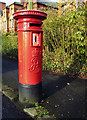 J3271 : Edward VII postbox, Windsor Park by Rossographer