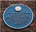 Photo of Blue plaque № 9261