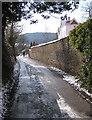 SO6323 : Bollitree Lane : Week 5
