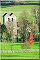 SU7791 : St Bartholomews by Tony Messenger