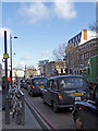 TQ3082 : Euston Road, London by Christine Matthews