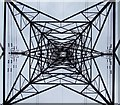 TM1448 : Pylon by Keith Evans