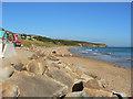 SW5728 : Praa Sands, Cornwall by Mick Lobb