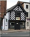 SE3320 : The Cowshed Restaurant, 53,Northgate by Mike Kirby