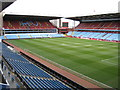 SP0790 : Inside Villa Park by Philip Halling