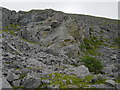 M2305 : Aill na Crónáin, Skull Buttress by Andy Waddington