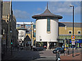 TQ8109 : Priory Meadow Shopping Centre, Hastings, East Sussex by Oast House Archive