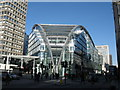 TQ2979 : Cardinal Place, Victoria, London by Richard Rogerson