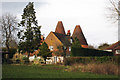 SU8143 : Oast House off Fullers Road, Holt Pound by Oast House Archive