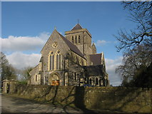 H3803 : Kilmore Cathedral, Co. Cavan by Kieran Campbell