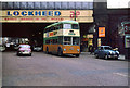 NS5964 : British Trolleybuses - Glasgow by Alan Murray-Rust