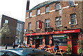 TQ2982 : The Bree Louise, Euston St by N Chadwick
