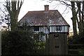 TQ8246 : Little Hearnden, East Sutton Road, Headcorn, Kent by Oast House Archive