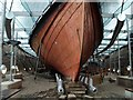 ST5772 : SS Great Britain : Week 13