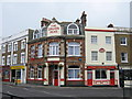 TR1868 : Druid's Head Public House, Herne Bay by David Anstiss