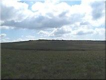 SD9334 : Dove Stones on Widdop Moor by Rob Bainbridge