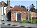 """SP8901 : The """"Cage"""", Great Missenden by David Hillas"""