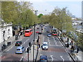 TQ3080 : Victoria Embankment by PAUL FARMER