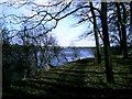 SE2105 : Ingbirchworth reservoir by Rob Bainbridge