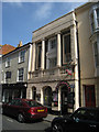 TQ8209 : Electric Palace Cinema, 39a High Street, Hastings by Oast House Archive
