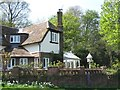 SP8910 : Aston Hill Lodge, Aston Hill, Halton by Chris Reynolds