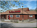 "SO9878 : Lickey Banker Pub, Rubery ""To Let"" by Roy Hughes"